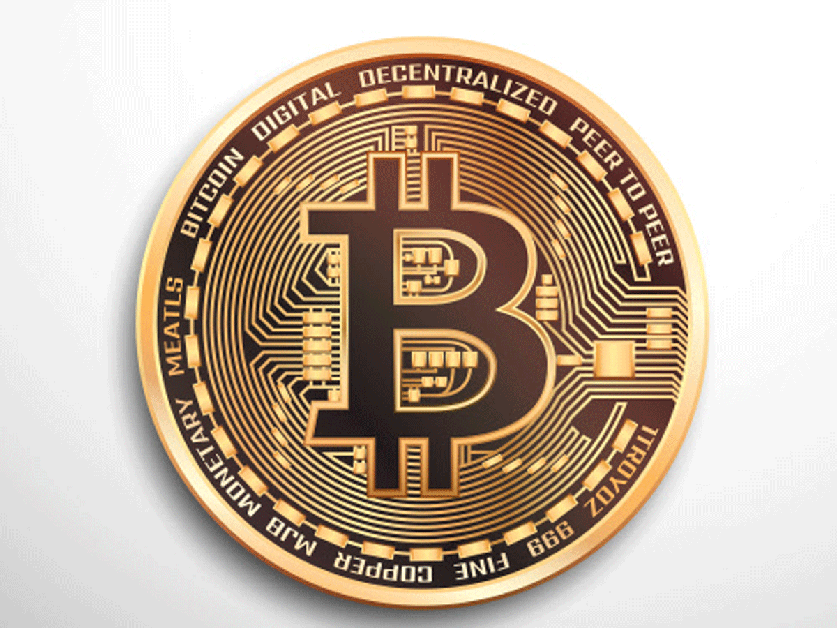 Shocking Info About Bitcoin Price